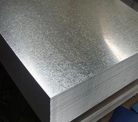 高鋅層鍍鋅闆