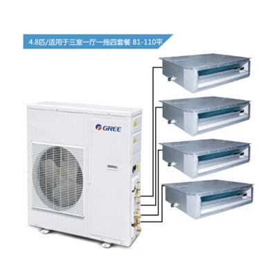 石家莊家用中央空調石家莊新風系統怎麽選購 新風系統什麽時候安