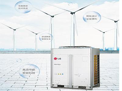 【匯總】新風係統PK空氣淨化器 新風係統工作原理