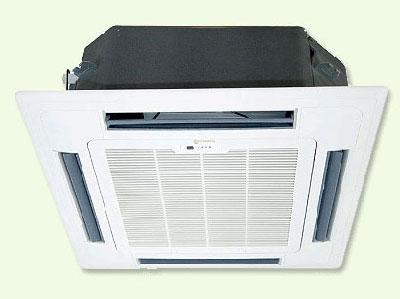 空调天花机