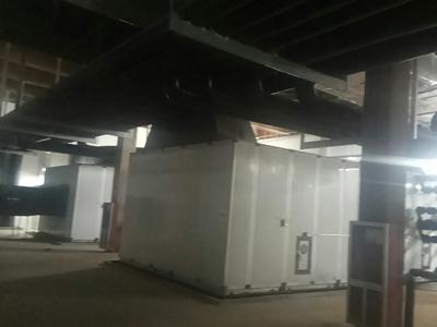 暖通安装工程公司