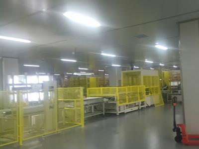 河北建築機電安裝工程