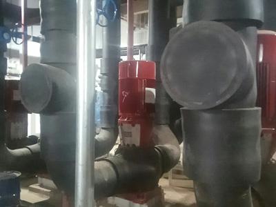 石家莊機電安裝工程公司