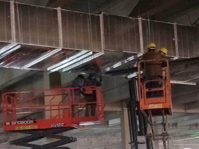 河北机电工程安装