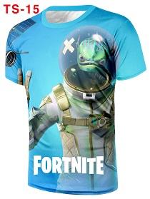3D立体T恤