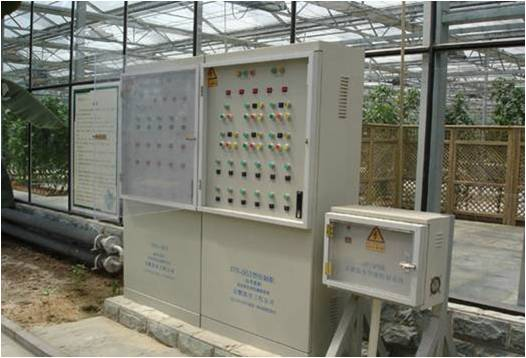 ca88亚洲城备用网环境计算机控制系统