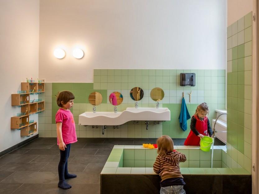 德國自然幼兒園