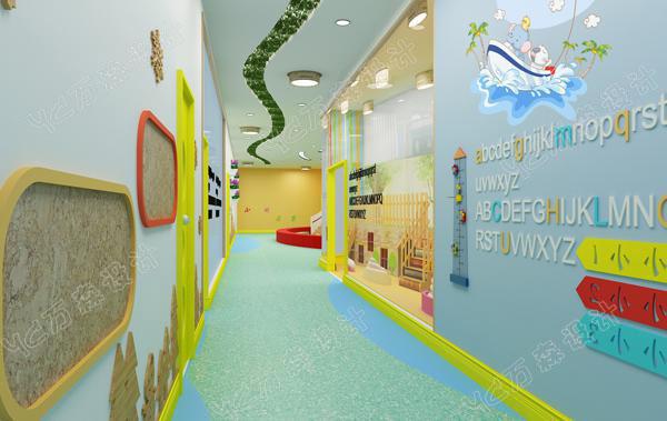 【廠家】空間設計包括哪些 幼兒園裝修設計為何親睞秋葵视频安卓下载最原版設計