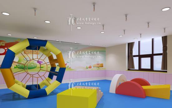 【優選】燈在兒童空間設計中的意義 幼兒園室外綠化種類篇