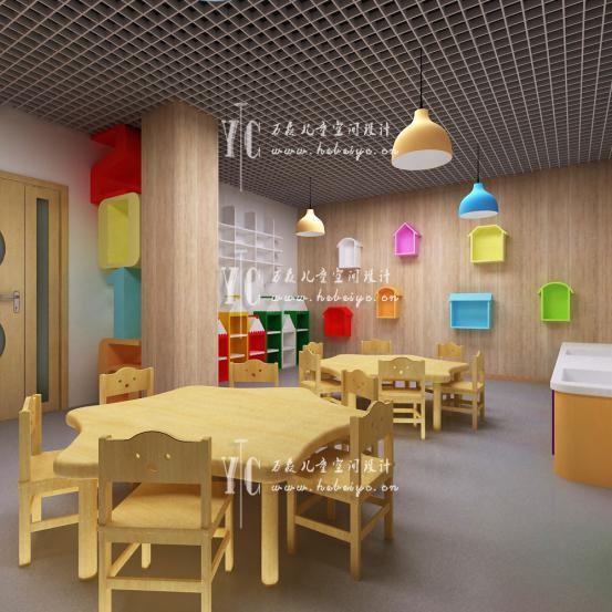【知識】石家莊幼兒園設計 石家莊幼兒設計關鍵要素