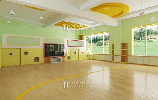 【】幼兒園裝修設計公司哪家好 幼兒園位置類型有哪幾種