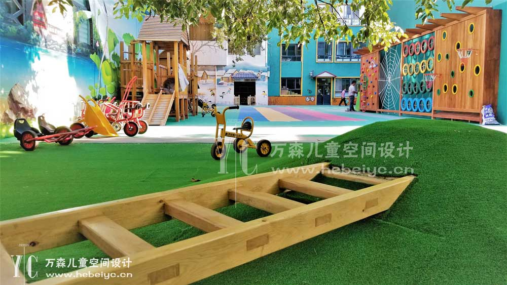 河北省省直机关第八幼儿园