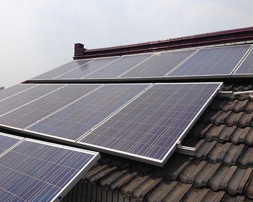 太阳能发电稳定投资方式 家用光伏电站检查