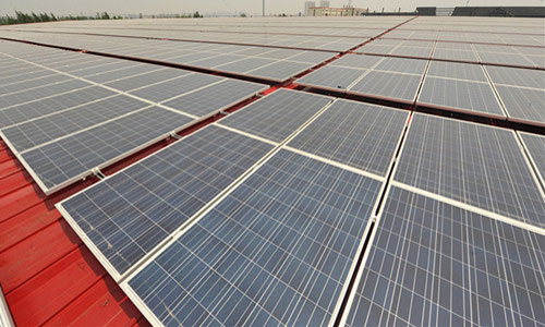 【推荐】未来发展更成熟 兴江新能源介绍如何计算光伏发电成本