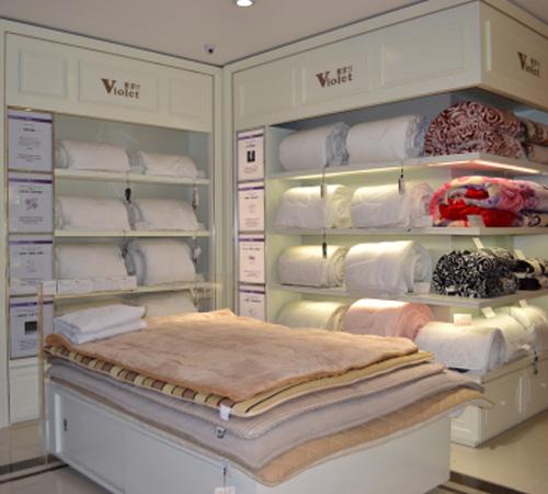 家纺展示柜
