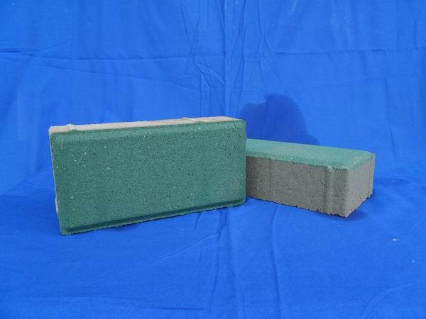 【厂家】武汉彩砖的清洁方法有哪些 武汉透水砖的铺设垫层砂要求有哪些