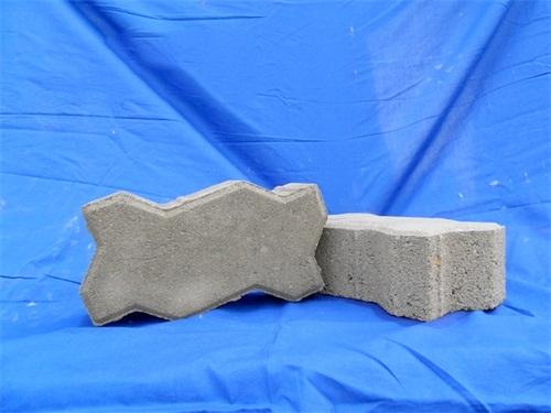 【较新】泛白对武汉彩砖的危害有哪些 武汉植草砖烧制窖内温度多少合适