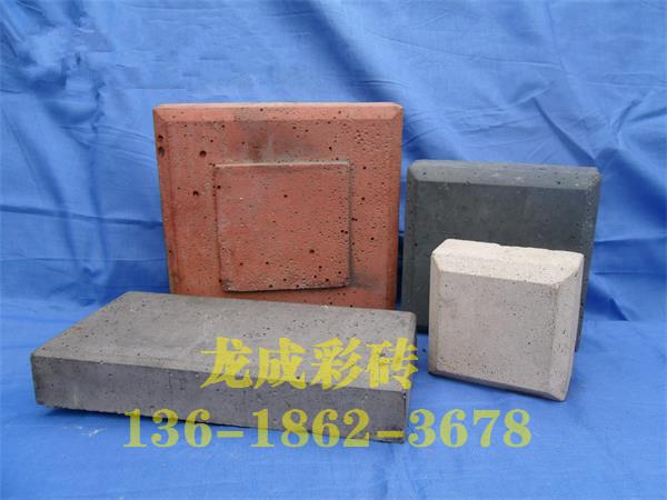 PC仿石砖