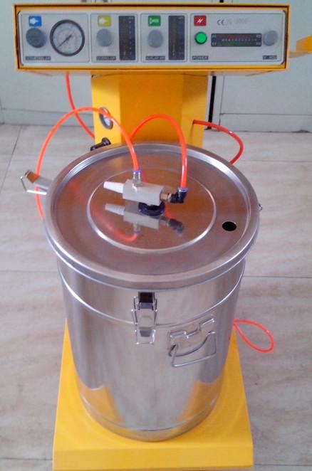 西安喷塑设备生产