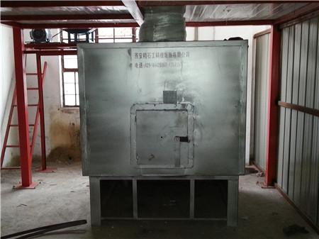 西安高温固化炉厂家
