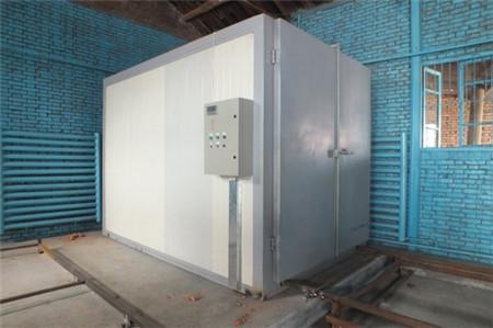 西安高温固化炉公司