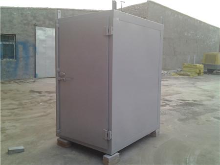 陕西高温固化炉生产
