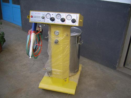 西安喷塑优质设备