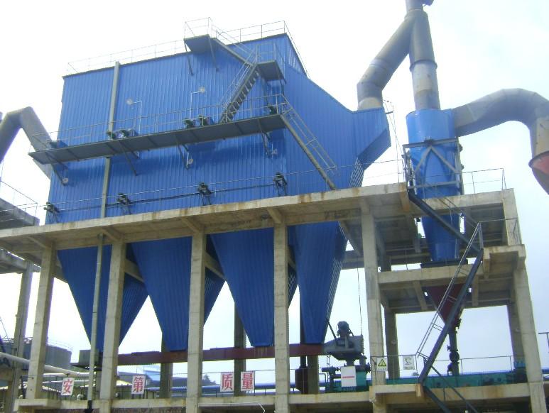 【图文】了解西安除尘设备的经营模式_保护装置原理 除尘环保设备厂家