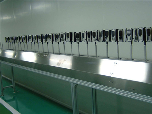 陕西喷漆设备厂家