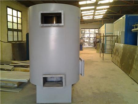陕西高温固化炉