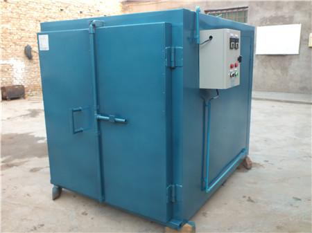 西安高温固化炉