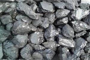 黔西煤炭资源