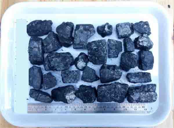 化窝煤矿3-6(公分)