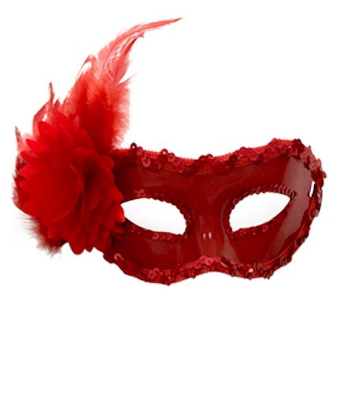 节日用面具