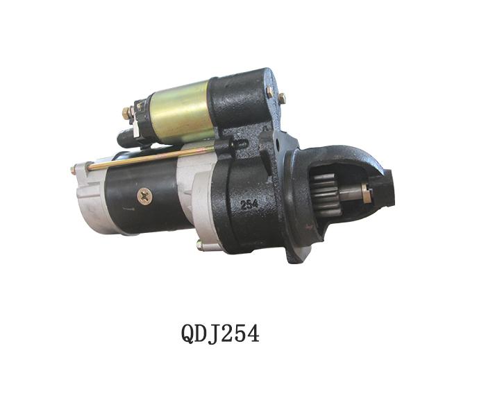 玉柴4108起動機