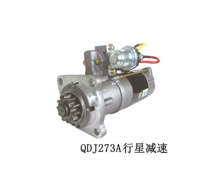 玉柴6105起动机