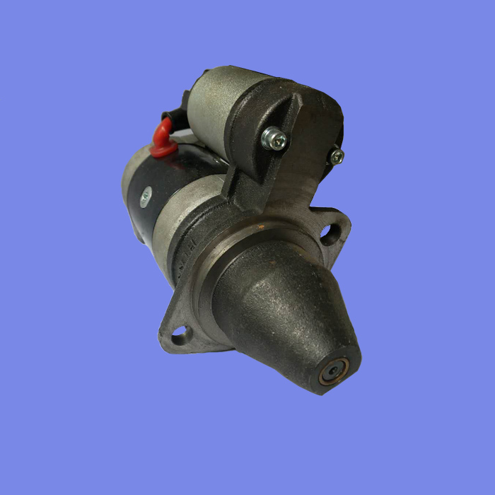 QDJ135汽車起動機