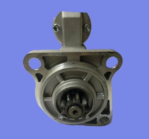 QDJ154E起动机