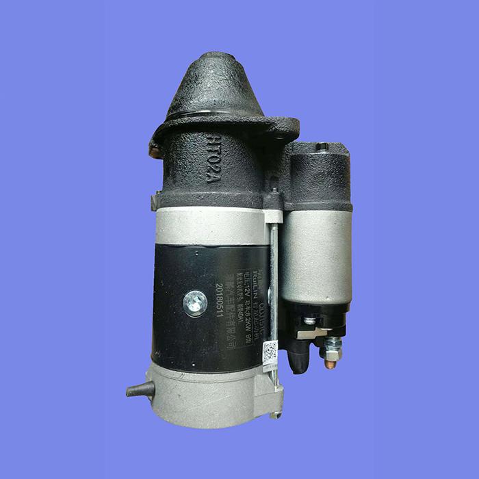 QDJ151C起動機