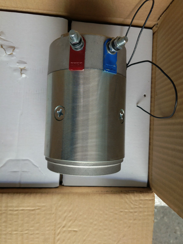 ZD064油泵電機