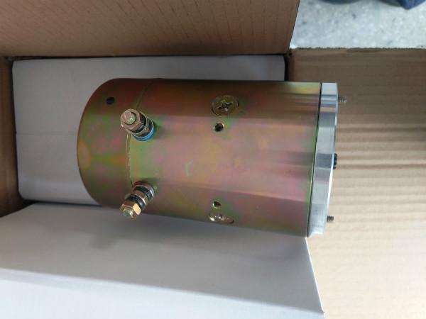 W9795油泵电机