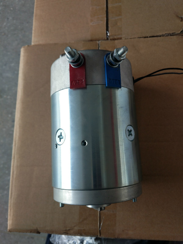 IM0038油泵电机