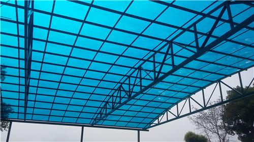 阳光棚设计制作