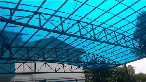阳光棚工程案例