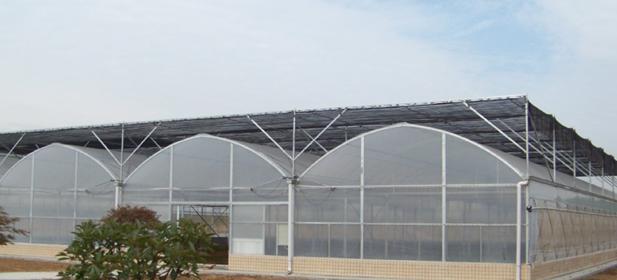 武汉温室棚厂家