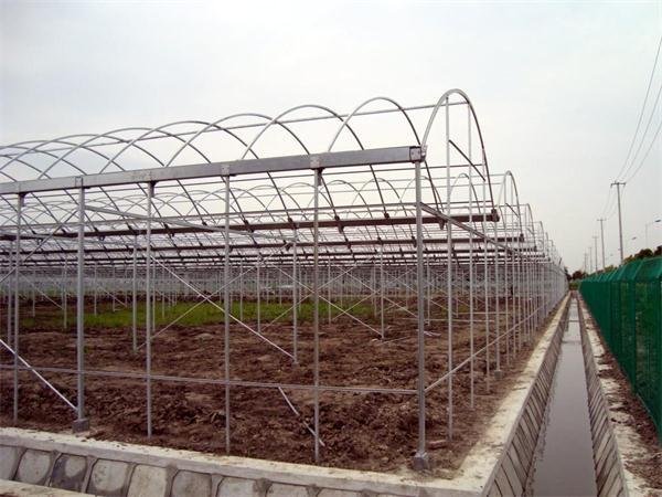 武汉温室棚架