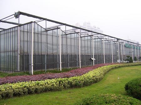 武汉温室棚制作厂家
