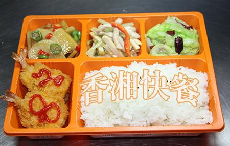 郑州订团餐