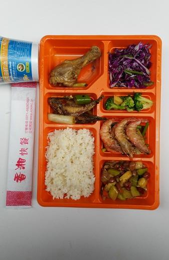 郑州会议餐怎么样
