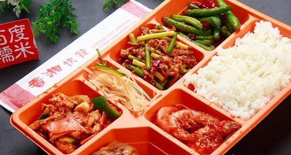 郑州会议餐好吃吗